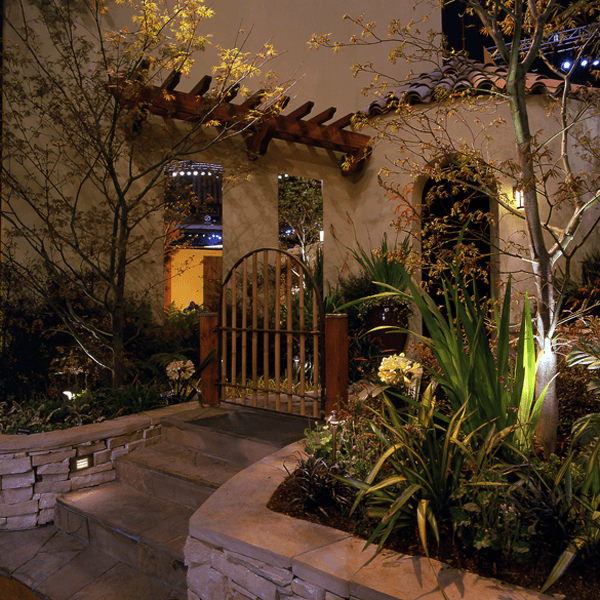 Award winning landscape architect garden show elemental for Award winning landscape architects