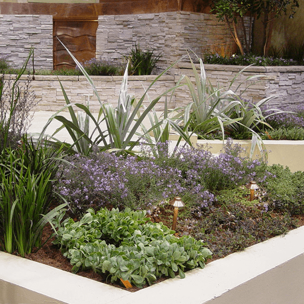 Award winning landscape architect licensed garden for Award winning landscape architects