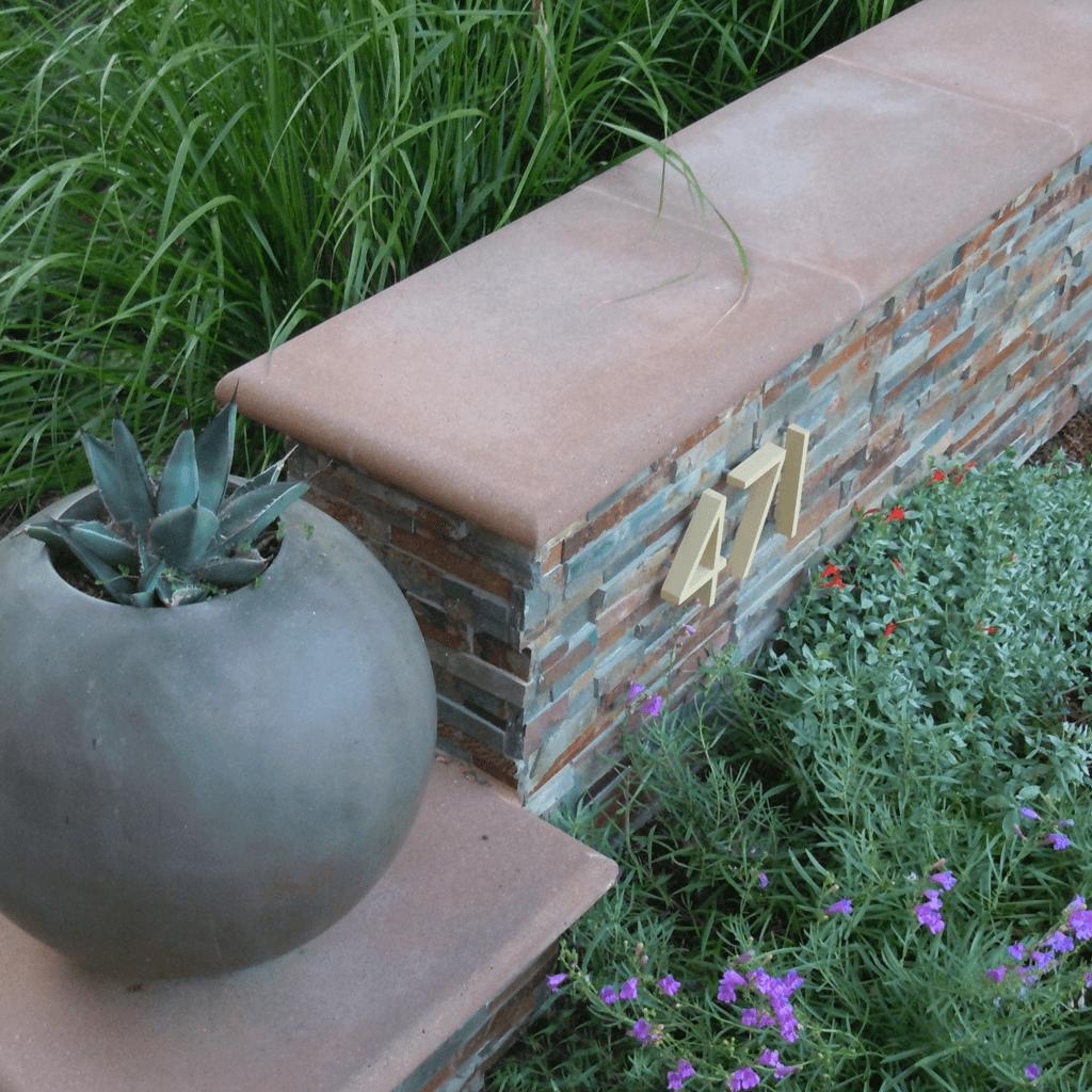 magical landscape architecture gardens stone rhadiante